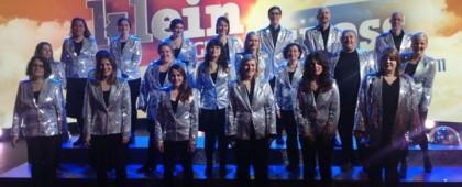 """Berlin Pop Ensemble zu Gast bei """"Klein gegen Groß"""""""