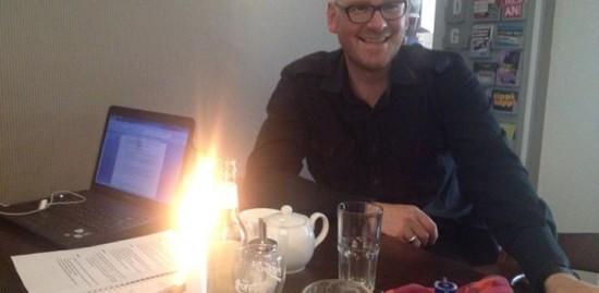 Business Caoch Jens Jannasch